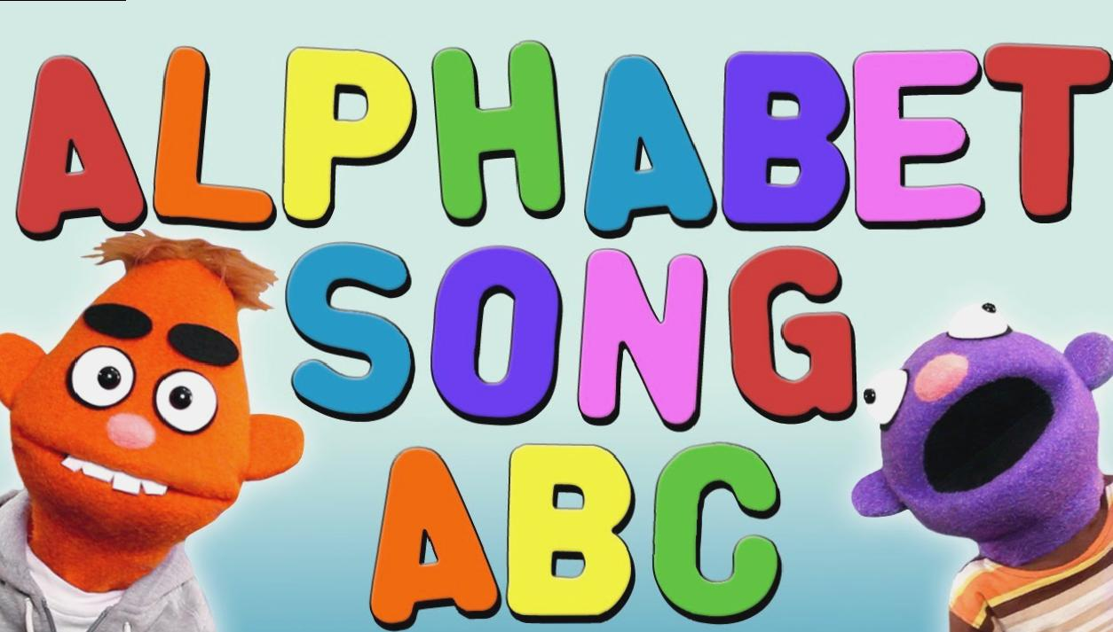 Abc Song A Is For Apple Rhymes Online